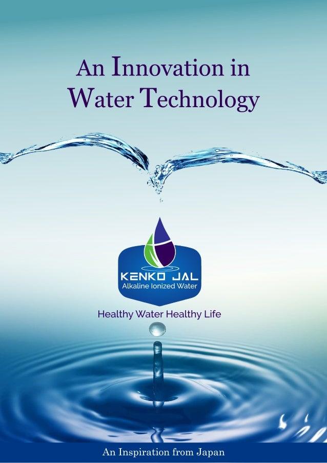 Water Ionizer & RO Water Purifier Manufacturer