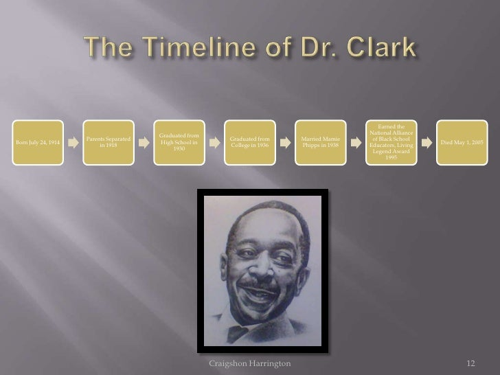 kenneth b clark Psyography: kenneth b clark researched and written by: darius bowen i attest that the following biography is a product of my own original.