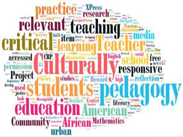 an analysis of the meaning of multiculturalism and the reason for the multicultural education Multicultural education multiculturalism and multicultural education among room for further discussion about the definition and.