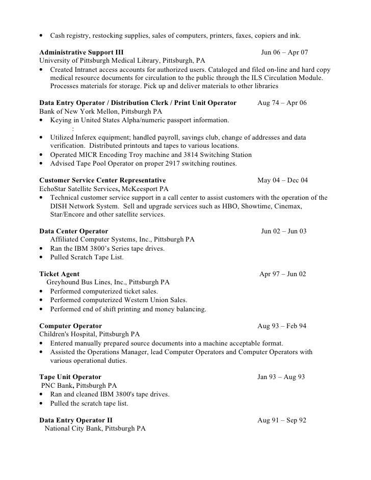 professional membership on resume