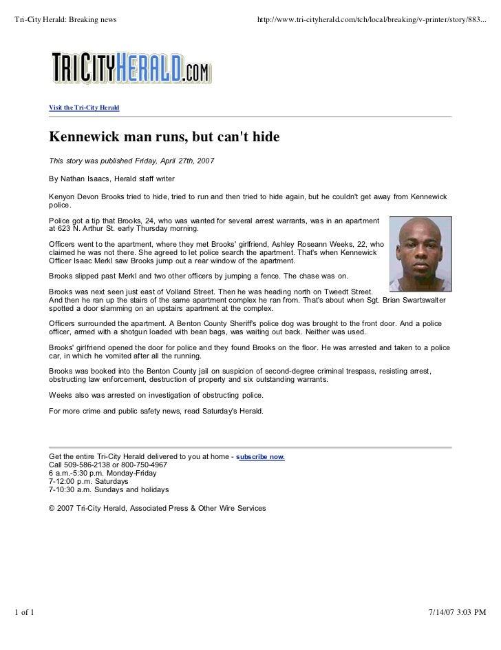 Tri-City Herald: Breaking news                                           http://www.tri-cityherald.com/tch/local/breaking/...