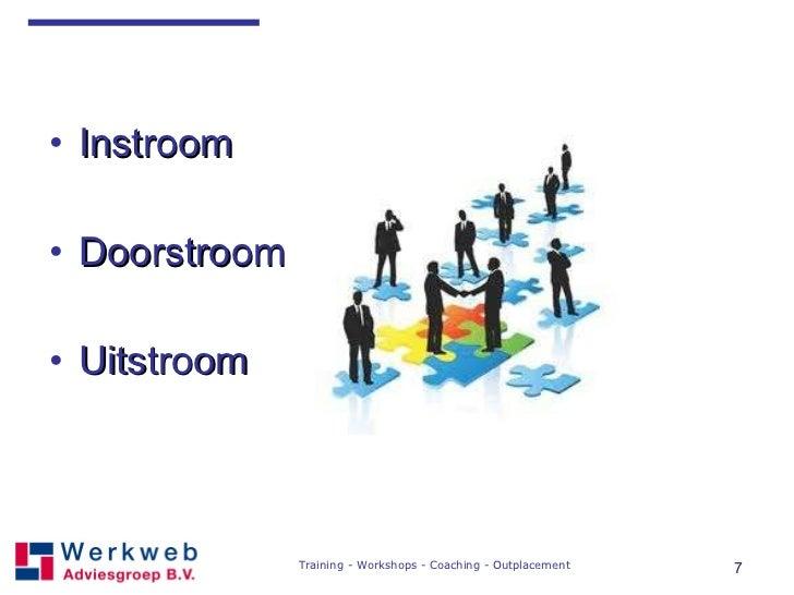 workhop personeel  u0026 organisatie