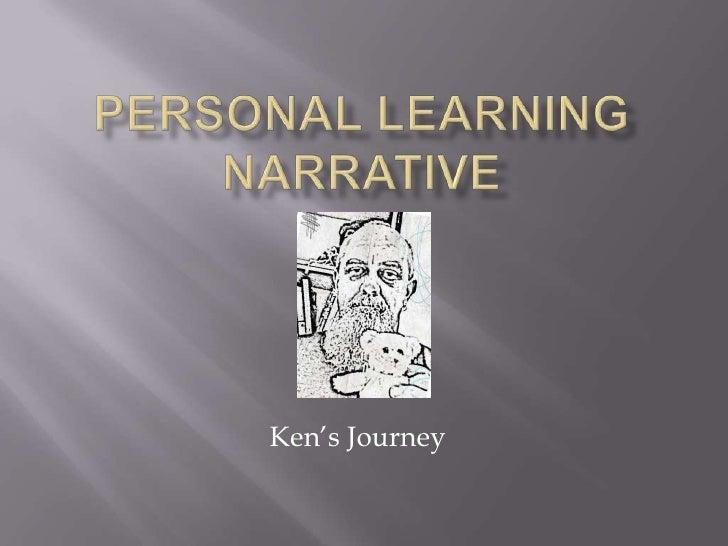 Ken's Journey