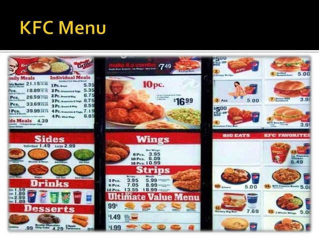 KFC in Cameron, part of the world's most popular fried chicken restaurant chain, now offering buffets, catering, free wifi and more at select locations.