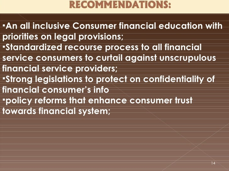 consumer responsibility to enhance consumer protection essay This act shall be known as the consumer act of the philippines art 2 declaration of basic policy - it is the policy of the state to protect the interests of the consumer, promote his general welfare and to establish standards of conduct for business and industry towards this end, the state shall implement measures to.
