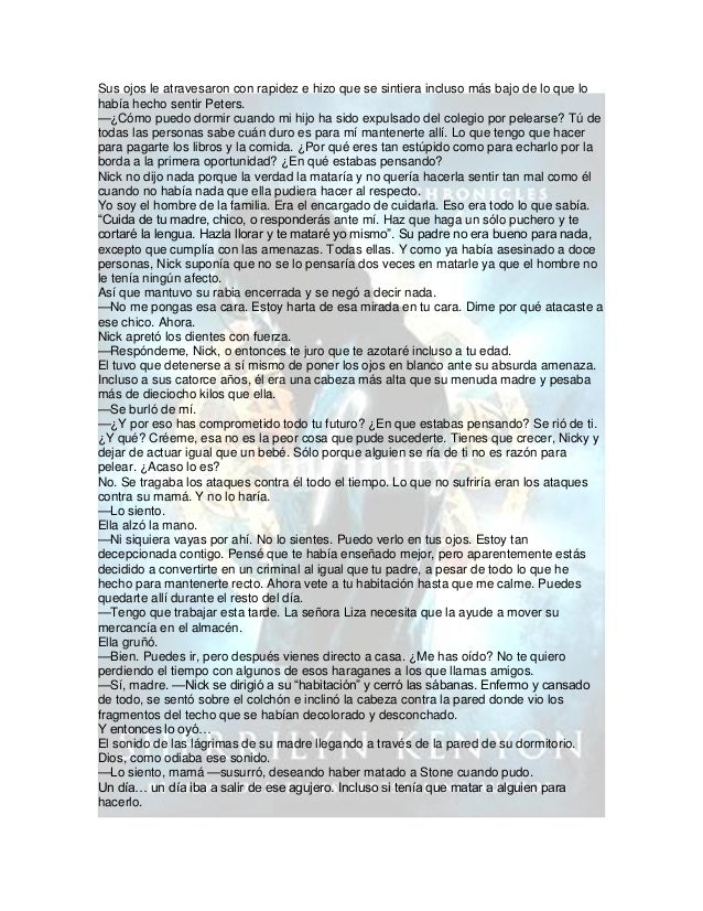 Kenyon sherrilyn infinity las cronicas de nick gautier - Como matar acaros del colchon ...