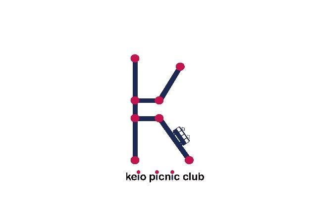 """.  """" 1% ,  V  ke`io picnic club"""