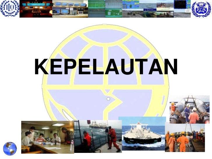KEPELAUTAN