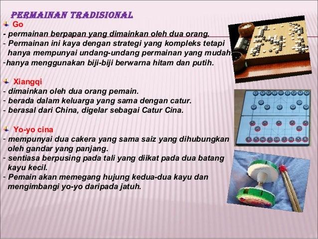 Kepelbagaian Budaya Malaysia