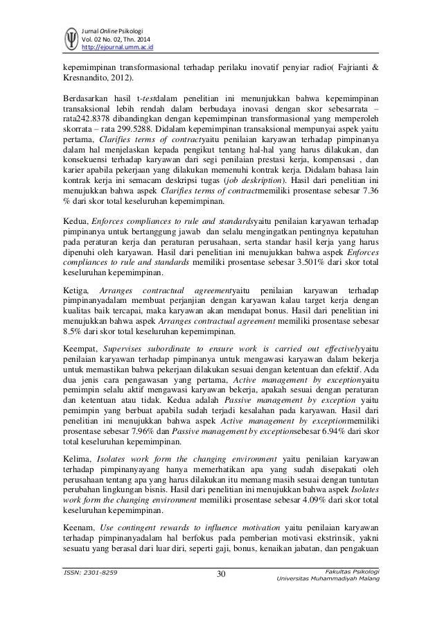 Contoh Review Jurnal Internasional Ekonomi Moneter ...