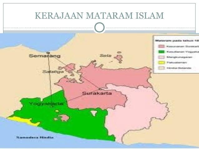 Kerajaan - Kerajaan Islam di Nusantara