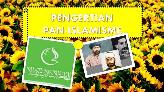 Pan Islamisme