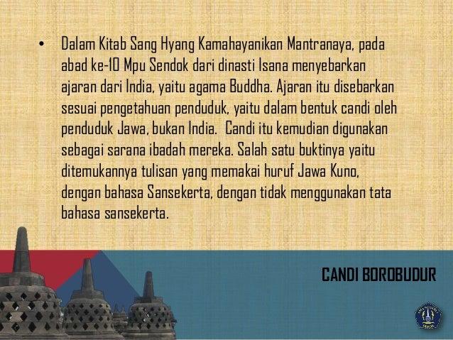 Image Result For Kumpulan Cerita Daerah Legenda Candi Borobudur