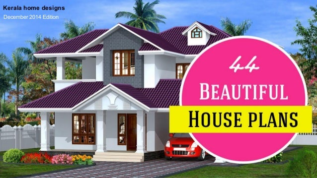 Kerala Home Designs - December 2014