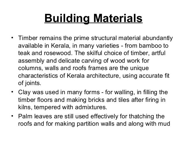 Vernacular Architecture Of Kerala Pdf Download