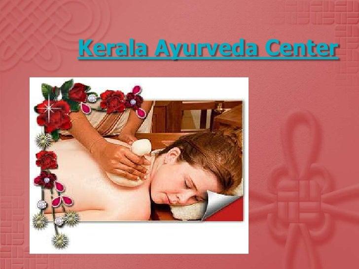 Kerala Ayurveda Center