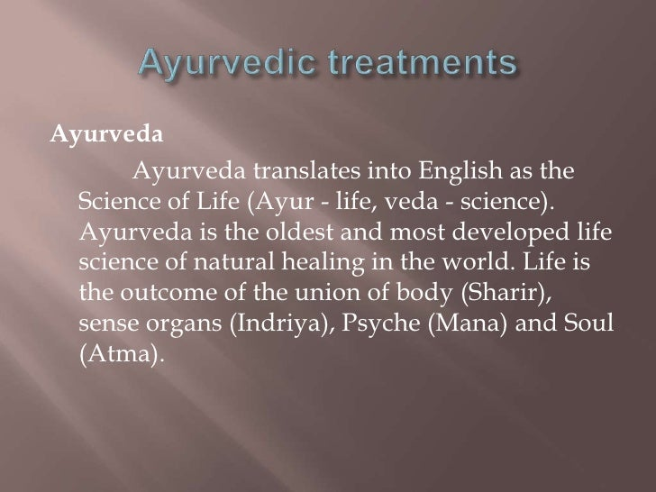 health tourism ayurveda in kerala Save see tripadvisor's kerala, india hotel deals and special prices on 30+ hotels all in one spot find the perfect hotel within your budget with reviews from real.