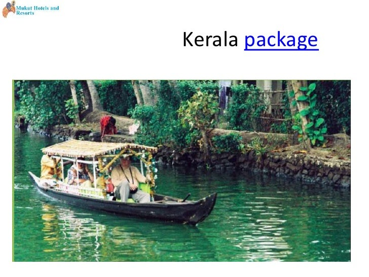 Kerala package<br />