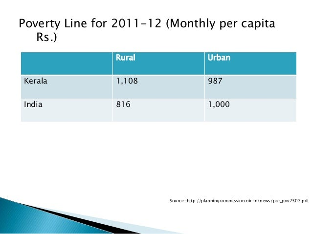 poverty in kerala essay Child poverty and compulsory elementary education in india: asarc wp 2011/04 3 i introduction the period between 1993 and 2005 has been one of major policy shifts and reforms in india.