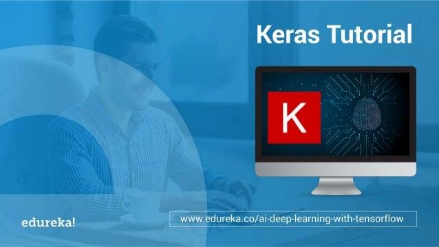AI & Deep Learning Training www.edureka.co/ai-deep-learning-with-tensorflow