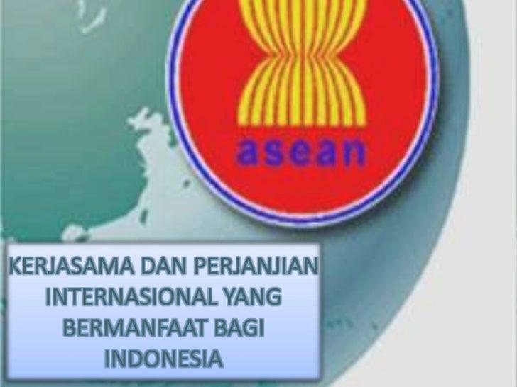 1. Politik Luar Negeri Republik                 Indonesia• Dasar Pertimbangan  Pada tahun-tahun pertama berdirinya negara ...