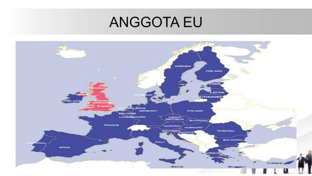 ANGGOTA EU