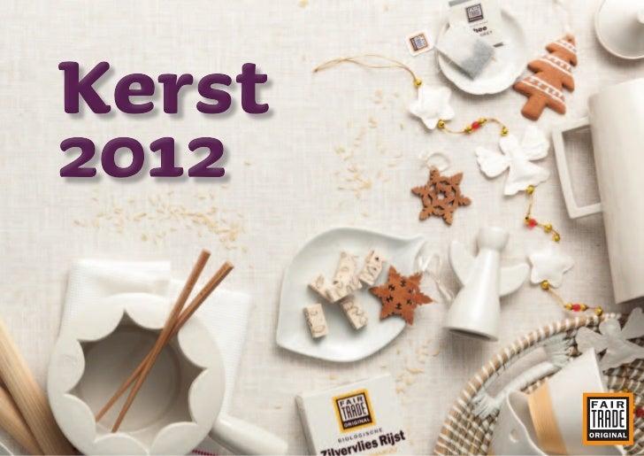 Kerst2012