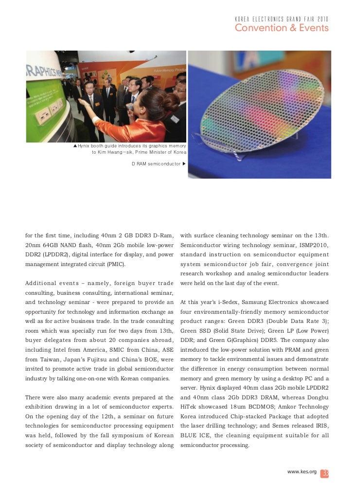 korea electronics grand fair 2010                                                                                     Conv...