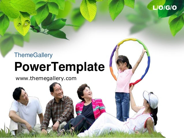 L/O/G/O  ThemeGallery  PowerTemplate  www.themegallery.com