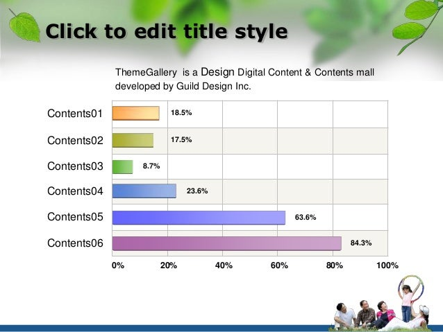 Click to edit title style  Contents01  Contents02  Contents03  Contents04  Contents05  Contents06  ThemeGallery is a Desig...