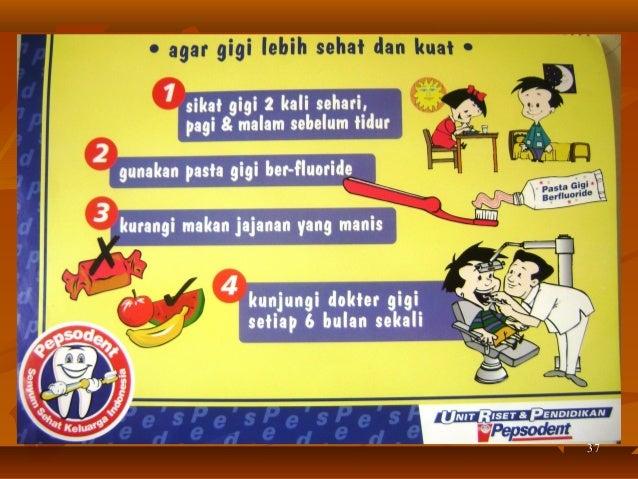 Contoh Poster Kesehatan Gigi Dan Mulut Contoh Poster Ku