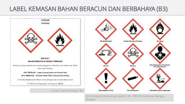 Gas Berbahaya