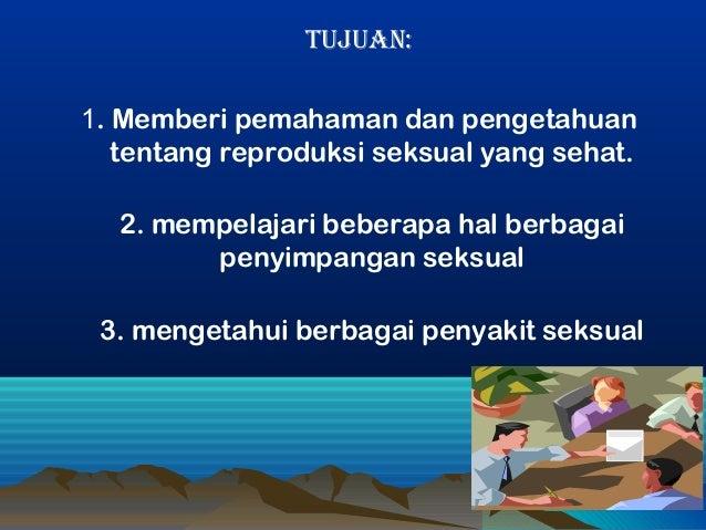 Kespro remaja Slide 2