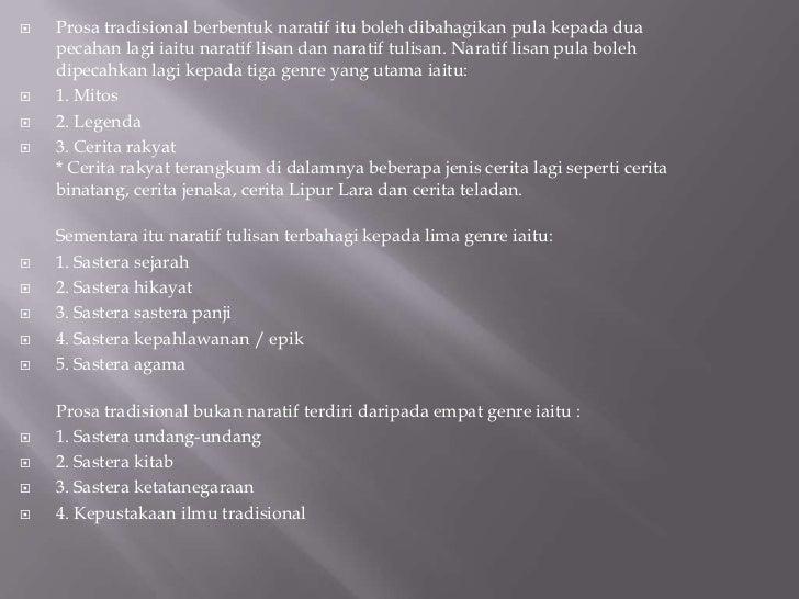 Kesusasteraan Melayu