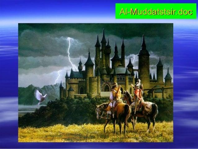 Al-Muddatstsir.docAl-Muddatstsir.doc