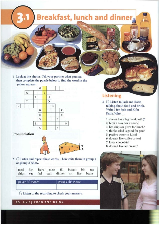 Ket objective Student Book