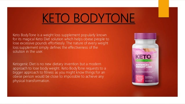 Keto BodyTone Review - Shark Tank Diet Pills Germany, USA