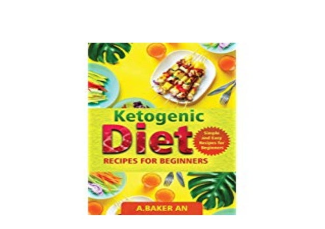 Free Download Book Library Ketogenic Diet Recipes For Beginners Simpl
