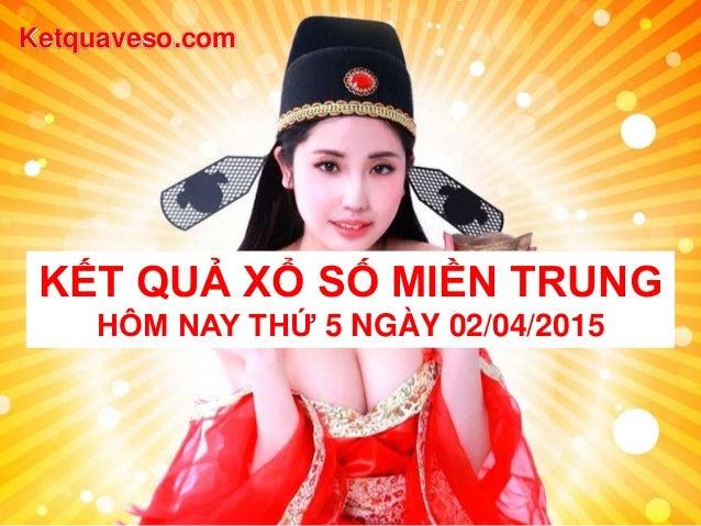 XSMT Minh Ngọc - KQXSMT - SXMT - Kết quả xổ số miền Trung ...