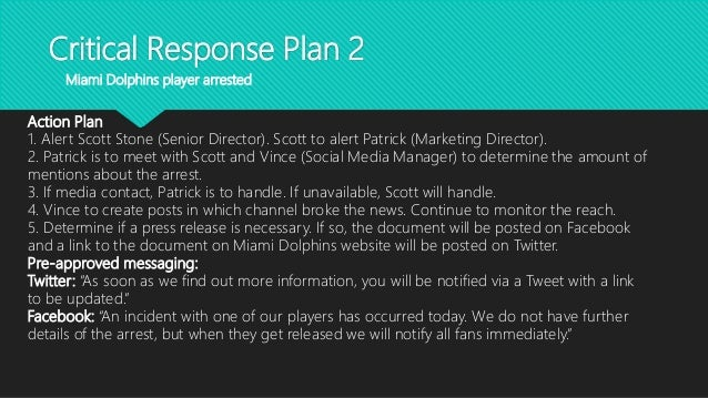 miami dolphins marketing plan Miami dolphins benefits and perks employer paid pension plan as well as 401k with company match work in hr or marketing.