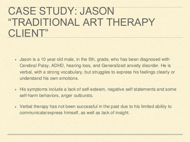 a case study about a 13 year old male diagnosed with cerebral palsy 75% of those diagnosed with spastic diplegia cerebral palsy have  ataxic cerebral palsy hunter is a 20 year old man  case study:cerebral palsy (motor .