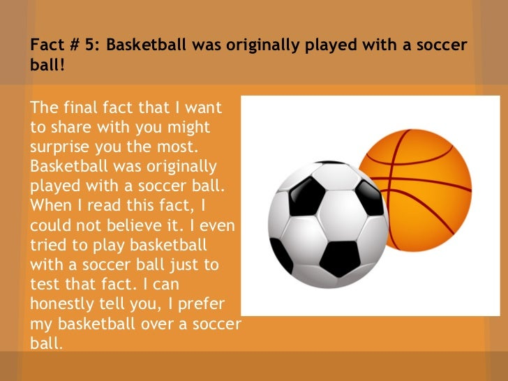 basketball facts Some of the facts about the nba that you may not know about.