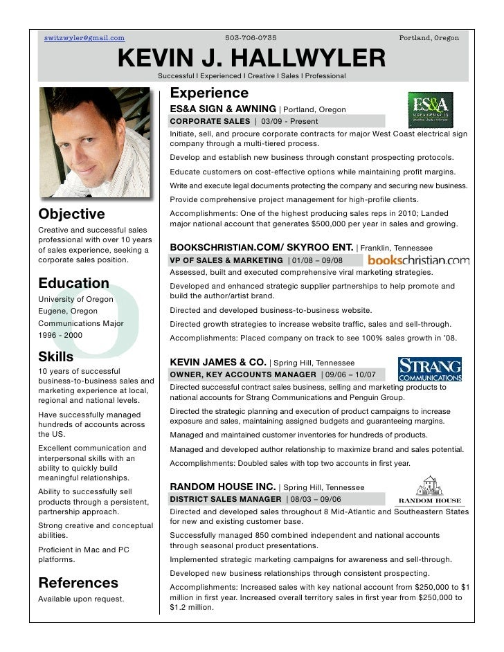 Professional Profile. Switzwyler@gmail.com ...  Professional Profile Template