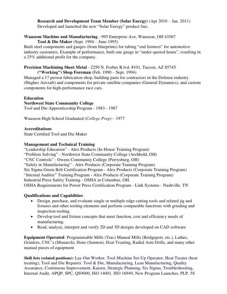 resume tool - Boat.jeremyeaton.co