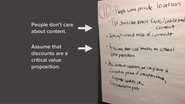 Kevin Hoffmann: Co-Designing Content