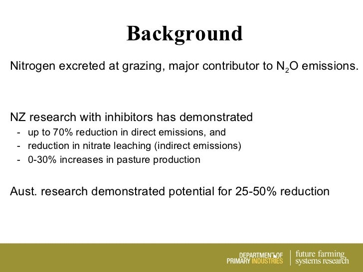 Can we reduce nitrous oxide emissions from animal production systems …