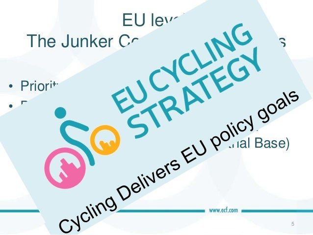 EU level: The Junker Commission Priorities • Priority 1 (Jobs, Growth and Investment) • Priority 3 (Energy Union –Climate ...
