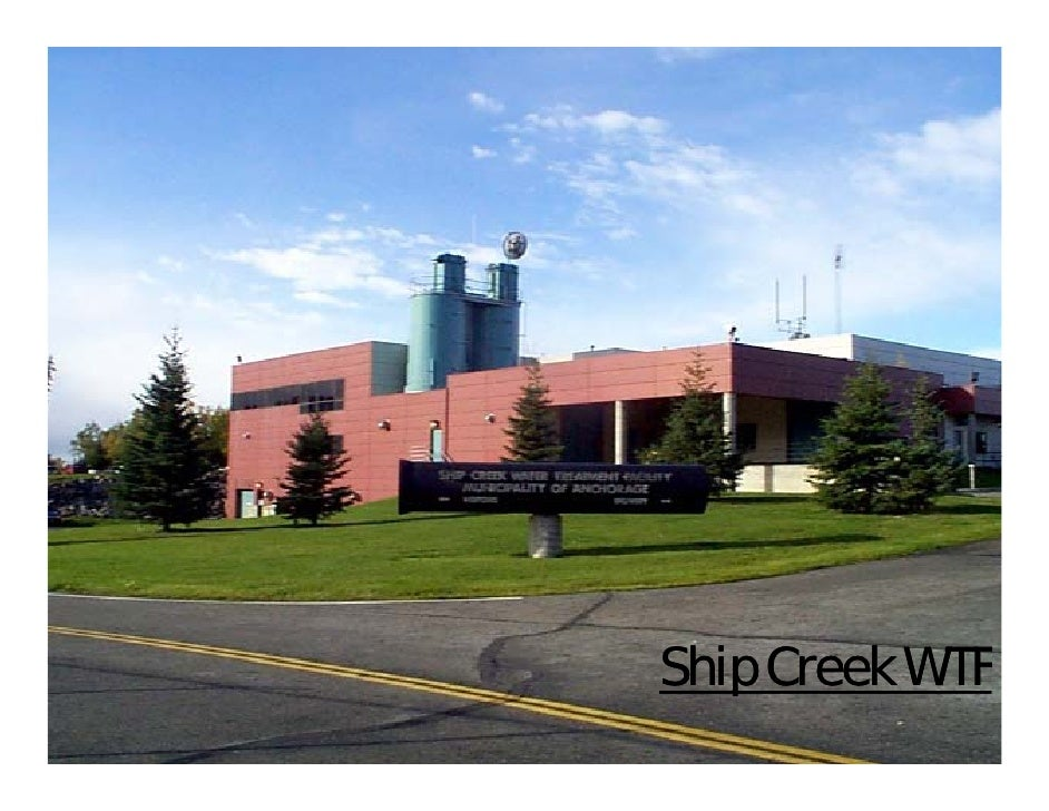 Mains Water Pressure >> Surviving your Capital Improvement Plan - Kevin McKinnon, Anchorage W…