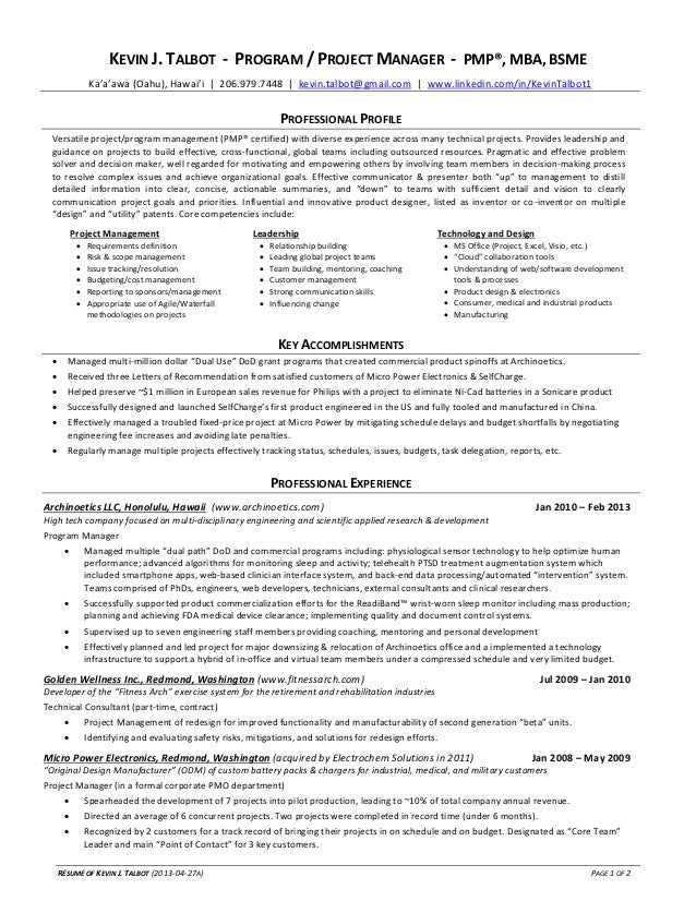 Clinical Trial Associate Sample Resume] Professional Clinical Trial ...