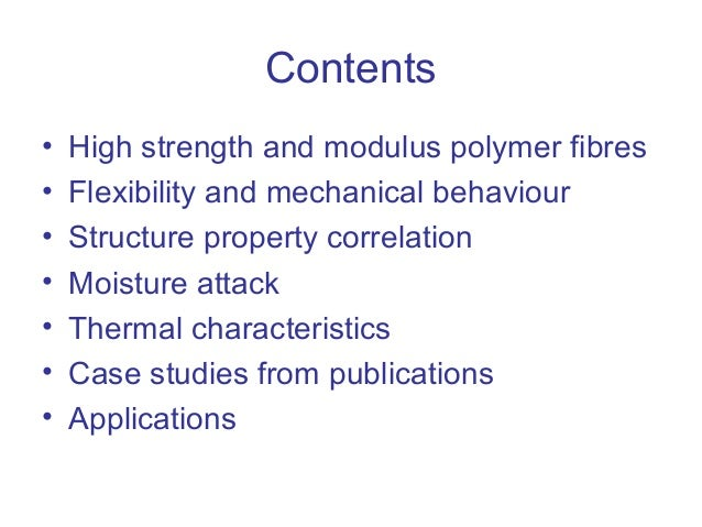 thesis on polymer composites